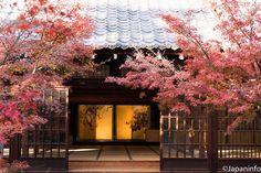 Japaninfo added 18 new photos to the album: ห้องโล่งกว้างของวัดเซนเก่าแก่ที่สุดในเกียวโต@วัด Kennin-ji — at 建仁寺.