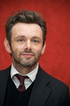 Journalist, Prime Minister, Digital Turncoat, Sparkly vamp leader..better as a Lycan...Michael Sheen.