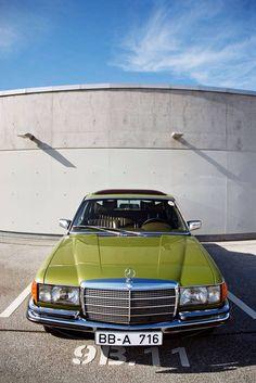Mercedes-Benz http://www.moderndecor8.com/