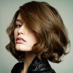 another hair idea