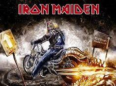 Resultado de imagen para iron maiden