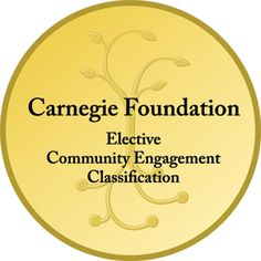 St. Kate's Earns Coveted National Classification – Carnegie Foundation recognizes the University's contributions to public good.