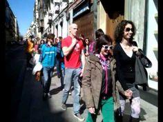 Madrid camina por el Derecho al Agua 2014