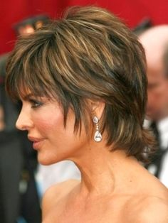 awesome Женская стрижка лесенка на короткие волосы (50 фото) — С челкой или без? Читай больше http://avrorra.com/zhenskaja-strizhka-lesenka-na-korotkie-volosy/