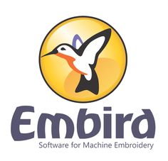 Embird Embroidery Software