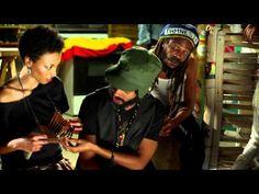 Protoje  ft. Ky-Mani Marley - Rasta Love (Official Music Video) (+playlist)