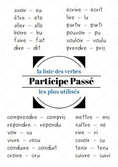 French Verbs Presents Code: 4451583472 French Verbs, French Grammar, French Phrases, French Language Lessons, French Language Learning, French Lessons, French Basics, French For Beginners, French Flashcards