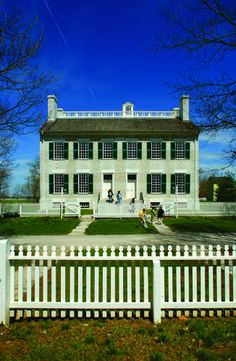 Top 10 Things to do with Families in Kentucky