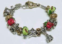 Nuova collezione argenti redbalifrog e vetri artigianali di Alessia Fatone Facebook : Pianeta beads www.gold-jewels-italy.com