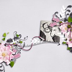 """"""" Grow with Love """" by Camomile Designs"""