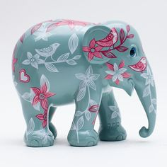 Elephant Parade Webshop - Be part of it! A Love Story