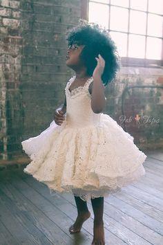 Baby Girl Dresses For Wedding Hair 22 Ideas Baby Girl Dresses, Baby Dress, Flower Girl Dresses, Beautiful Black Babies, Beautiful Children, Vintage Black Glamour, Brown Girl, Black Kids, Black Girl Magic