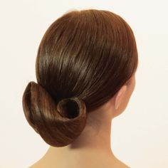 """Figure 8"" Chignon ""Easy"" Collection DVD Cover 2015 http://www.patrick-cameron.com"