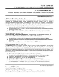 retail sales resume examples - Google Search   Resumes   Pinterest ...