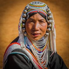 #Akha women are famous for their beautiful elaborate and distinctive traditional costumes. #akhawoman#myanmar#shanstate#hilltribe #tribe #PEOPLE_INFINITY #indiaclicks #18px.photography  #dslrofficial #oficial_photography_hub  #indiaphotographyclub  #lonelyplanetindia #desi_diaries #_soi #brickworkers