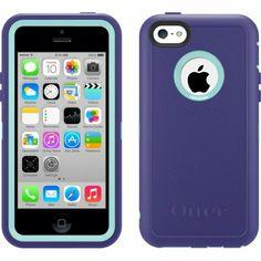 OtterBox Defender Series Case with Holster Clip for iPhone 5c ONLY - Retail Packaging - Violet Purple/Aqua Blue Apple Defender,http://www.amazon.com/dp/B00FD49CRU/ref=cm_sw_r_pi_dp_8ES7sb1VW408SKEV