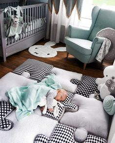 Home Ideas Nursery DIY baby room design, design What Is Landscape Architecture? Baby Room Diy, Baby Bedroom, Baby Boy Rooms, Baby Room Decor, Baby Boy Nurseries, Nursery Room, Kids Bedroom, Diy Baby, Child's Room