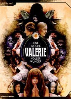 amo esta película es como una versión de alicia en el país de las maravillas pero oscura, con vampiros y curas pedófilos