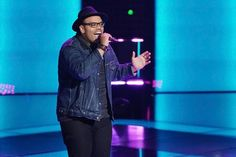 The Voice contestant finally makes the show after auditioning since Season 1 Voice Auditions, News Today, Season 1, The Voice, Battle, Singing, Concert, Espn, Tv