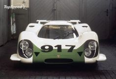 Porsche 917 - Greatest Racing Car In History Widescreen Exotic Car Wallpaper of 22 : Diesel Station Porsche Autos, Porsche Motorsport, Porsche Cars, Sports Car Racing, Sport Cars, Auto Racing, Steve Mcqueen, Nascar, Diesel