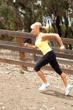 Chalene Johnson Fitness Plateau
