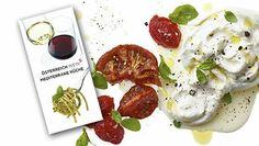 Austrian Wine Meets Pasta, Gazpacho and Souvlaki Gazpacho, Wine Recipes, Mashed Potatoes, Pasta, Ethnic Recipes, Food, Whipped Potatoes, Smash Potatoes, Meals