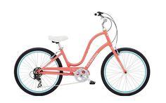 Townie 7D by Electra Bike