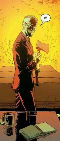 Joker Dc Comics, Joker Comic, Joker Pics, Nightwing, Batgirl, Jokers Wild, Best Villains, Joker Art, The Man Who Laughs