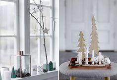 Koperen kerstdecoratie - Myhomeshopping