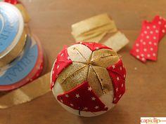 Bolas de Navidad handmade 2015.