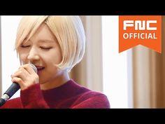 AOA - 사뿐사뿐 (Like a Cat) 어쿠스틱 버전 (Acoustic ver.) - YouTube
