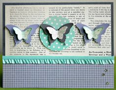 Klompen Stampers (Stampin' Up! Demonstrator Jackie Bolhuis): What's That Wednesday: Bundle & Save Butterfly Promotion