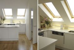 Attic Kitchens: Pros and Cons of Cooking in the Rafters