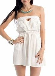 Check out dresses, jumpsuits and all other stylish new clothes for discount prices, only at GoJane. Grad Dresses, Fall Dresses, Pretty Dresses, Casual Dresses, Summer Dresses, Tube Dress, Dress Up, New Outfits, Going Out