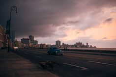 Cuba by Cody Bratt
