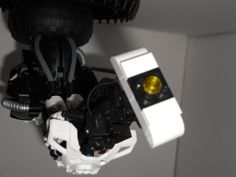 glados LEGO | Glados From Portal 2 - Bionicle-Based Creations - BZPower Forums