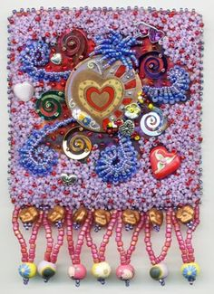 Bead Journal Project 3: Looking for Swapping ATCs