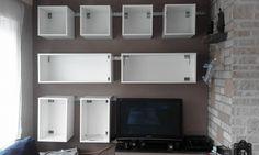 Ikea Metod cabinets