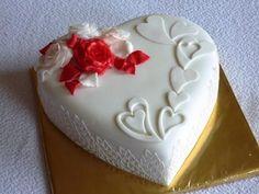 srdce - rychlovka | dorty od mámy