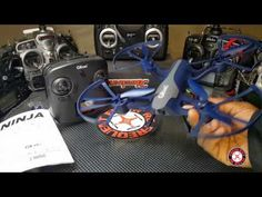 Quadcopter Unboxing #187