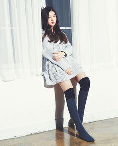 Red Velvet Joy – IZE Korea Magazine Vol.08
