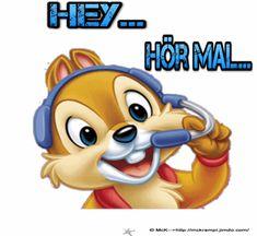 """McK Donnerstag´s GB """"Hey hör mal"""" Animiert  mit BBCode bei http://mckrampi.jimdo.com/g%C3%A4stebuchbilder-jappy-bildergalarie/jappy-gb-bilder/donnerstag/"""