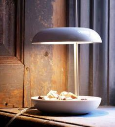 Retro Decor | Online Shopping for your home: Lekaryd LED Table Lamp