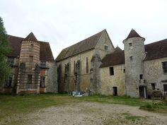 File:Commanderie de Coulommiers (1)Former Knights Templar commandery in Coulommiers (Seine-et-Marne, France).JPG