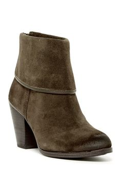 860783282098 Image of Vince Camuto Hamilton Cuff Bootie Vince Camuto Shoes