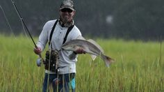 Fly Nation Season 2 - North Florida Trailer by Vantage Point Media House. Join Paula Shearer, the newest member of the Fly Nation crew and returning guest co-hosts Rob McAbee of BugSlinger and Capt John Meskauskas of Stuart Fly Fishing as they chase trophy redfish from stand up paddle boards!  See the full episode this season on Fly Nation Season 2!
