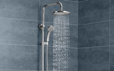 Jacob Delafon Kitchen Sinks : LEDA shower wall which fits - 348 euros Leda is sold in Aubade in ...