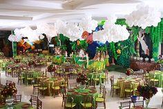 SPLASH PARTY Festas e Eventos: Peter Pan e Sininho em uma grande Aventura