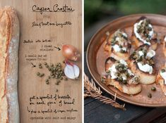 recipe & illustrations by the forest feast  http://theforestfeast.com