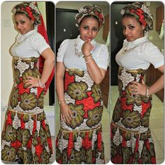 .. #Africanfashion #AfricanClothing #Africanprints #Ethnicprints #Africangirls #africanTradition #BeautifulAfricanGirls #AfricanStyle #AfricanBeads #Gele #Kente #Ankara #Nigerianfashion #Ghanaianfashion #Kenyanfashion #Burundifashion #senegalesefashion #Swahilifashion DK